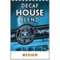15102 Starbucks House Blend Decaf Ground 1 Lb.
